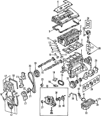 parts com® hyundai accent engine oem parts 2002 hyundai accent gl l4 1 6 liter gas engine