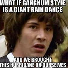 The Inevitable Hurricane Sandy Memes of 2012. | egotripland.com via Relatably.com