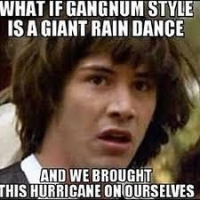 The Inevitable Hurricane Sandy Memes of 2012. | egotripland.com via Relatably.com