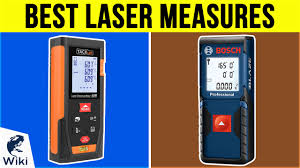Top 10 Laser Measures of 2019 | Video Review