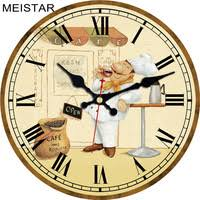 Find All China Products On Sale from <b>Meistar</b> Retro Clock Store on ...