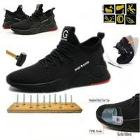Wholesale <b>Summer Safety</b> Shoes for Resale - Group Buy Cheap ...