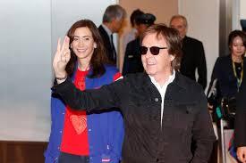 Paul McCartney Settles with Sony/ATV over Beatles Catalogue