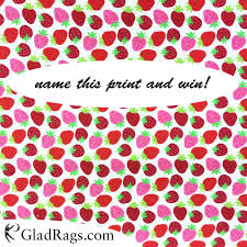 contest closed this print enter to win help us it and you could win a gladrags cloth pad in this print comment below your idea by valentine s day to enter