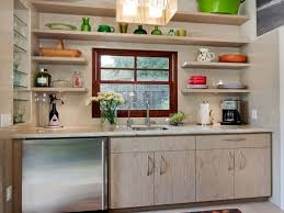 Kitchen Open Shelves Open Shelves Kitchen Design Ideas 7hd