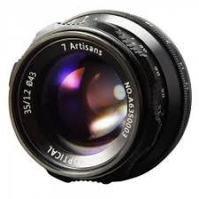 Отзывы о <b>Объектив 7artisans</b> 35mm F1.2 <b>Micro 4/3</b>