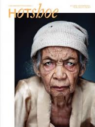 """""""Comfort Women"""" on cover of and in the current issue of Hotshoe Magazine, with review by Bill Kouwenhoven. Hotshoe Magazine - Hotshoe-Coverjpg-226x300"""