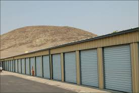 storage unit rental