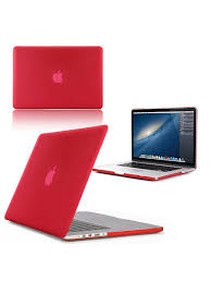 <b>Чехол</b> для MacBook Pro <b>15</b> (2015) <b>Retina</b> UVOO 5620726 в ...