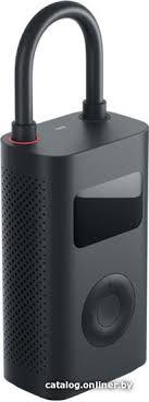 <b>Xiaomi Mi Portable</b> Air Pump DZN4006GL велокомпрессор купить ...