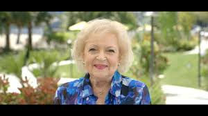 Betty White -- Safety <b>Old School Style</b> #airnzsafetyvideo - YouTube