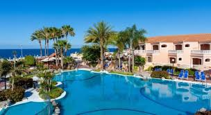 <b>Sol Sun Beach Apartamentos</b> Hotel (Costa Adeje) from £90 ...
