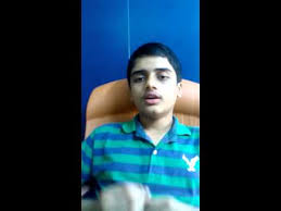 practice makes man perfect  speech by saketh   youtubepractice makes man perfect  speech by saketh