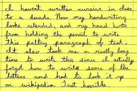 cursive benefits go beyond writing   moms middle east cursivewriting