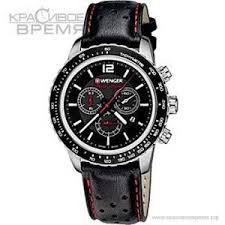 Купить наручные <b>часы</b> Wenger 01.0853.105 с доставкой по ...