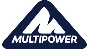 Resultado de imagen de logo multipower