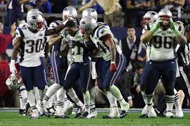 super bowl stars malcolm butler chris matthews worked dead end two guys who made big plays in the biggest game of the year show the power of perseverance