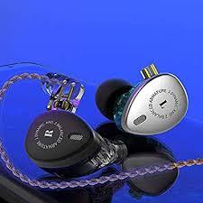 Yinyoo <b>KBEAR KB06 Hifi</b> Earbuds IEM Headphones 2BA 1DD ...