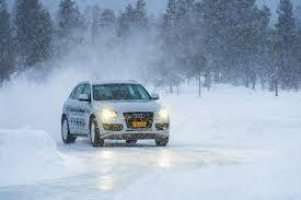 Как примириться с зимой, зачем в <b>шине</b> лампочки, и первый тест ...