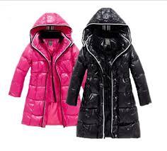 <b>NEW Fashion</b> Girls Winter Coats Female <b>Child</b> Down Jackets ...