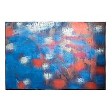 WSGYX Carpet marble floor mat personality <b>creative abstract art</b> ...