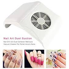 Hook.s <b>Nail</b> Drill Art Dust Collector <b>30w</b> adjustable <b>Manicure</b> speed ...