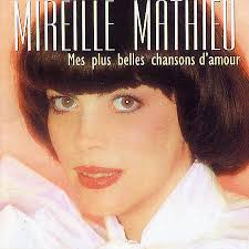 <b>Mes</b> Plus Belles Chansons d'Amour by <b>Mireille Mathieu</b> (CD, Nov ...