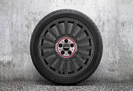 <b>Диск колесный</b> R19 JCW Rallye Spoke 536 (серый) Mini ...