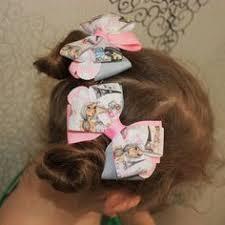 21 лучших изображений доски «princess hair bow»   <b>Бантик</b> ...