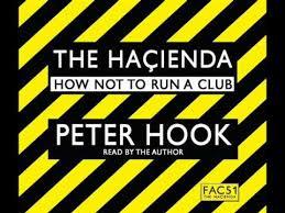 <b>Peter Hook's</b> THE <b>HACIENDA</b> - Audio extract - YouTube