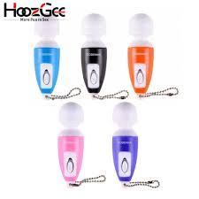 HoozGee Mini Electric <b>Lipsticks Vibrator Sex Toys</b> for Woman ...