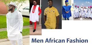 <b>MEN</b> AFRICAN <b>FASHION 2019</b> - Apps on Google Play