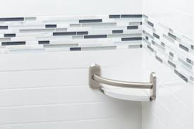 grab bar bathroom