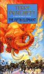 Terry Pratchett, The Fifth Elephant
