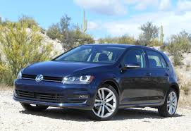 Volkswagen Tdi Mpg Test Drive 2015 Volkswagen Golf Tdi The Daily Drive Consumer
