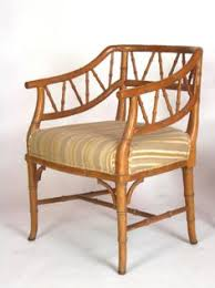 vintage bamboo furniture of bamboo chairs sultanchic vintage and mid century chinese bamboo furniture