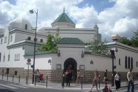 نتیجه تصویری برای فرانسه تعطیلی مساجد