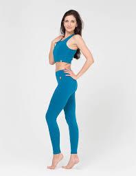 Купить <b>тайтсы женские miss</b> incredible темно-серые yogadress в ...