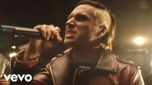 <b>Three Days Grace</b> - The Mountain (Official Music Video) - YouTube
