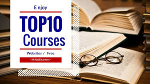 top best websites for online courses  top best 10 websites for online courses 2017