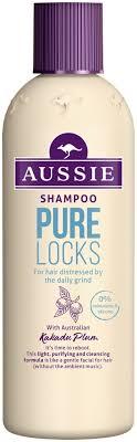 <b>Шампунь AUSSIE Pure Locks</b>