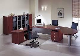 image of office desk design best office tables