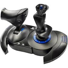 Купить <b>джойстик Thrustmaster T.Flight Hotas</b> 4 official EMEA, PS4 ...