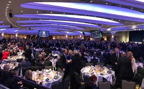 National <b>Prayer Breakfast</b> will be virtual in 2021 due to COVID-19