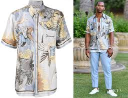 2019 fashion dragon print t