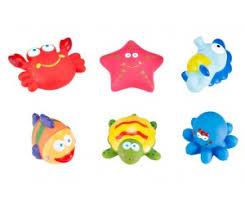 <b>Игрушки для ванной</b> для малышей — купить в Москве игрушки ...