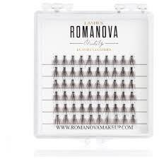 Характеристики модели <b>Romanova MakeUp Пучки M</b>-<b>Short Mini</b> 8 ...
