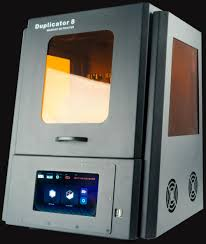 Обзор <b>3D принтера Wanhao</b> Duplicator 8 - профессиональные ...