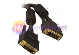 <b>Аксессуар TV-COM DVI-D</b> Dual Link 25M 3m CG441D-3M