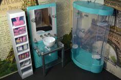 barbie size dollhouse furniture modern comfort bathroom modernhttpwww amazoncom barbie size dollhouse